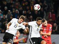 Сборные Германии и Испании добились побед в квалификации ЧМ-2018