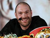 Чемпион мира по боксу Тайсон Фьюри объявил о завершении карьеры