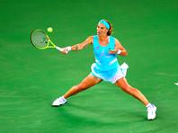 Светлана Кузнецова вышла в четвертьфинал Кубка Кремля