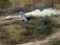 Смертельное ДТП на ралли в Омске могло стать результатом сговора гонщиков