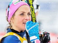 Титулованная норвежская лыжница сдала положительный тест на допинг