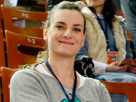 """Елена Исинбаева предложила ввести звание """"ветеран спорта"""""""