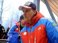 Зубков уволил тренера российских бобслеистов, который сделал его олимпиоником
