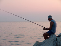 В программу будущих Олимпийских игр могут включить рыбалку