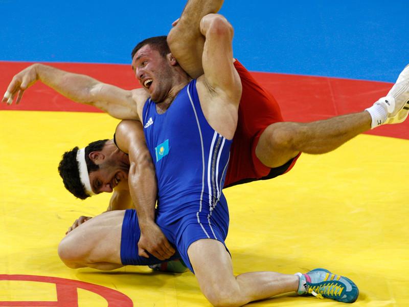 Казахстанский борец вольного стиля Таймураз Тигиев заявил, что не собирается сдавать в Международный олимпийский комитет (МОК) свою серебряную медаль, завоеванную в 2008 году на Играх в Пекине