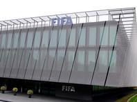 ФИФА может пересмотреть систему вычисления рейтинга сборных