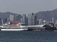 В Гонконге во время заплыва погиб один из участников соревнования