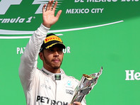 """Хэмилтон сравнялся с Аленом Простом по количеству побед в """"Формуле-1"""""""