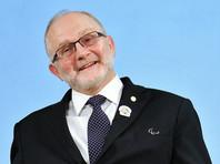 Глава МПК пообещал пранкеру не допустить россиян на следующую Олимпиаду