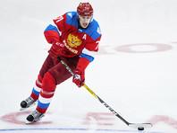 Малкин стал десятым российским хоккеистом, которому удалось забросить 300 шайб в НХЛ