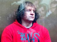 Боец Александр Емельяненко должен покинуть колонию в ближайшее время