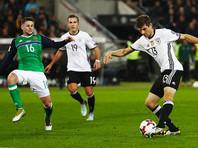 Йоахим Лев повторил рекорд по количеству побед со сборной Германии
