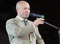 Президентом Федерации бокса России избрали Эдуарда Хусаинова