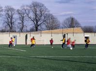 В Англии расследуют случаи сексуальных надругательств над детьми в футбольных клубах