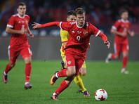 В ноябрьском рейтинге ФИФА сборная России опустится ниже Буркина-Фасо