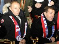 Владимир Путин сказал, что у него нет любимого футбольного клуба