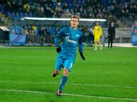 Кокорин поспорит с Руни за титул лучшего игрока недели в Лиге Европы УЕФА