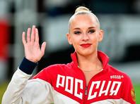 Гимнастка Яна Кудрявцева может завершить карьеру из-за тяжелого перелома ноги