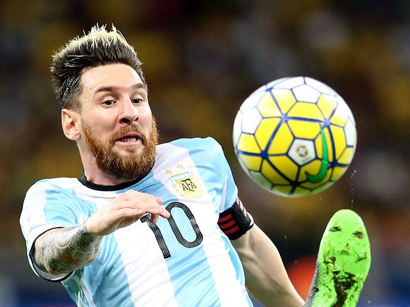 """Летом """"Манчестер Сити"""" будет готов потратить свыше 200 миллионов фунтов на приобретение суперзвезды """"Барселоны"""" Лионеля Месси"""