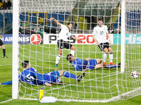 Сан-Марино требует извинений от Германии за пренебрежение футбольными карликами