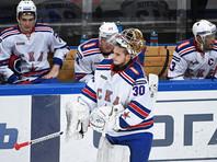 Питерский СКА одержал 14-ю победу подряд в регулярном чемпионате КХЛ
