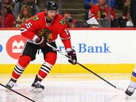 Артем Анисимов возглавил гонку бомбардиров регулярного чемпионата НХЛ