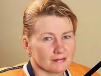 Известная хоккеистка погибла вместе с семьей из-за возгорания стиральной машины
