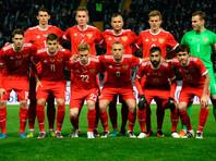 Сборная России по футболу обновила свой антирекорд в рейтинге ФИФА