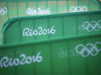 """Олимпийцы требуют компенсации за Рио: """"Легкоатлеты у наc особая каста?"""""""
