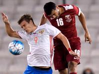 Футболист Александр Кокорин объяснил причины поражения от Катара