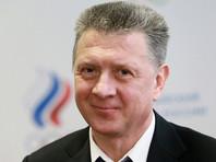 Дмитрий Шляхтин стал соперником Исинбаевой на выборах главы ВФЛА