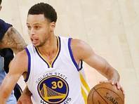 Лучший игрок прошлого сезона НБА промахнулся десять раз подряд, пытаясь реализовать трехочковый бросок