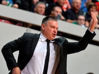 Баскетболисты казанского УНИКСа стали аутсайдерами Евролиги