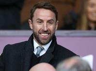 Гарет Саутгейт утвержден главным тренером сборной Англии по футболу