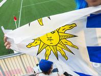 В Уругвае приостановлен чемпионат страны из-за убийства болельщика
