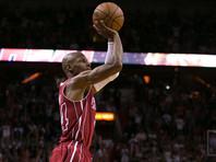 Рекордсмен НБА Рэй Аллен объявил о завершении карьеры в письме к самому себе