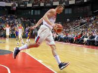 России достались удобные соперники на Евробаскете-2017