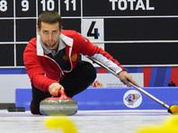 Российские керлингисты впервые в истории пробились в полуфинал чемпионата Европы