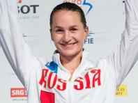 Саблистка Софья Великая возглавила комиссию спортсменов ОКР