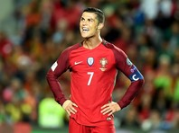 Роналду обеспечил себе безбедную старость пожизненным контрактом с Nike