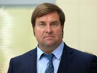 Сальников переизбран президентом Всероссийской федерации плавания