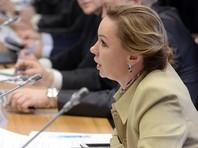 Советник Мутко Наталья Желанова лишилась должности в Министерстве спорта РФ