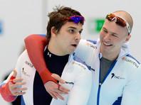 Японская полиция задержала в Нагано пьяных российских конькобежцев
