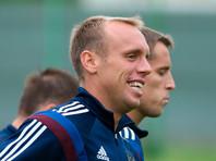 Российские футболисты прибыли в Доху на матч с Катаром