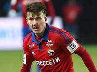 Александр Головин признан лучшим молодым игроком в РФПЛ
