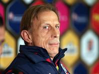 Кристоф Даум невысоко оценил потенциал сборной России по футболу