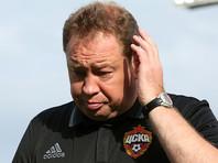 СМИ узнали о скорой отставке Леонида Слуцкого с поста главного тренера ЦСКА