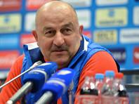 Черчесов признал преимущество румынских футболистов над россиянами