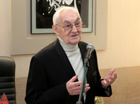 Умер известный советский гроссмейстер Марк Тайманов