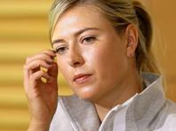 ООН вернет Шараповой статус посла доброй воли по окончании срока ее дисквалификации